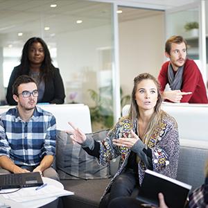 ISO 20700 – Lignes directrices relatives aux services de conseil en management