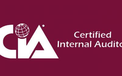 Audit interne (CIA)