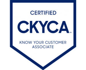 Certified Know Your Customer Associate   (CKYCA)