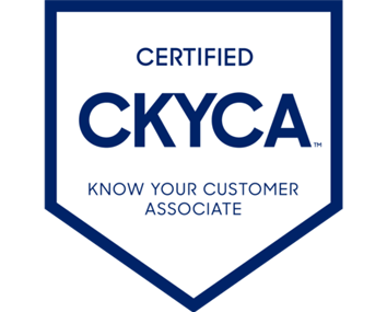 Certified Know Your Customer Associate   (CKYCA)