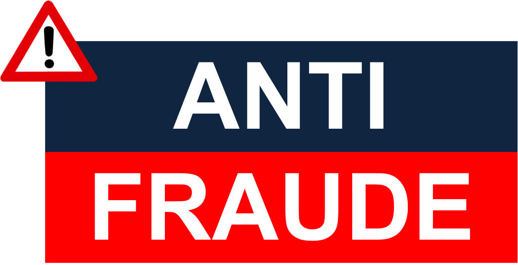Stratégie anti-fraude