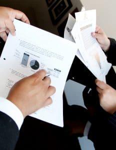 Audit assurances entreprise
