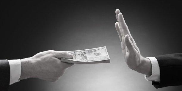 LES PRATIQUES ANTI-CORRUPTION